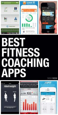 Workout Apps: Check out These Fabulous Fitness Coaching Apps for Both iPhone and Android Phones!