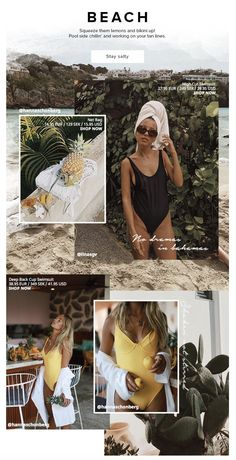 New Ideas design website layout email marketing Web Design, Layout Design, Photomontage, Lookbook Layout, Email Design Inspiration, Mode Blog, Paris Mode, Website Layout, Design Studio