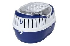 Europet Bernina Paw PetCarrier 35 by 25 by 25cm Navy * Details can be found by clicking on the image.