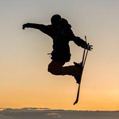 Evening at Halifax Ski Centre with Justin Taylor-Tipton (JTT)