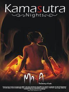 Maya AKA Kamasutra Nights (2008) KOR 720p HDRip 1.4GB x264 Release Date: 2008 (USA) Director: Eric Manning | Genre: Drama Cast: Sunny Malick, Tanit Phoenix Copley, Zain Jamal Resolution: 1280×720 | File Size: 1.35 GiB | Duration: 1h 30mn Format: MP4 | Encoder: – | Source: 720p HDRip x264-KORSUBS