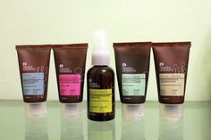 Pangea Promotes Unpolluted Skincare - - DIVAlicious blogs the 5 step facial...shop products at www.pangeaorganics.com/devamama
