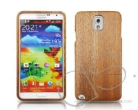 note 3 wood case