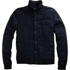 Alexander Wang Nylon quilt stitch jacket