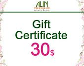 HOLIDAY SALE Jewelry Gift Certificate, 30, last minute gift