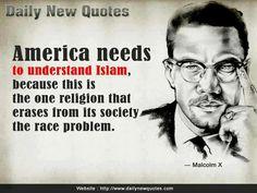 malcolm x quotes | Malcolm X Quotes On Racism Malcolm x's (al-hajj malik