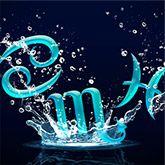 The Water Element - Het element Water - Cancer - Scorpio - Pisces - Kreeft - Schorpioen - Vissen