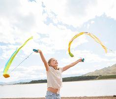 7,95 € Wenn Schweif-Poi kunstvoll durch die Luft gewirbelt werden, sieht das nicht nur beeindruckend aus – es macht auch richtig Spaß.