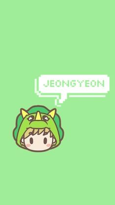 Jeongyeon TWICE Wallpaper