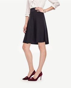 Primary Image of Sweater Skirt