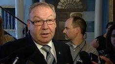 Nova Scotia Premier Darrell Dexter says the Emera party was 'ill advised.'