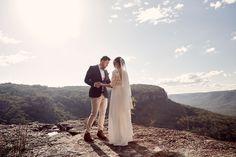 Modern wedding dresses for romantic, boho and beach weddings made with love in Australia. Bohemian Wedding Dresses, Boho Dress, Bridal Separates, Beautiful Bride, Brides, Wedding Day, Romantic, Couple Photos, Pi Day Wedding