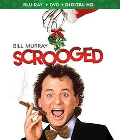 NEW ARRIVAL!   Scrooged [Blu-ray]   http://www.zxeus.com/products/scrooged-blu-ray?utm_campaign=social_autopilot&utm_source=pin&utm_medium=pin