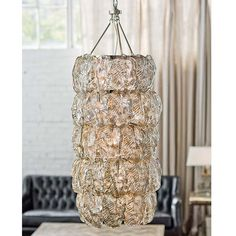 Regina Andrew Lighting Penthouse Chandelier 505-208 | Free Shipping