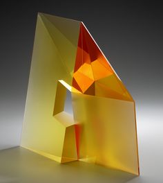 Joseph J Abhar- Glass Architecture & Art Martin Rosol Glass