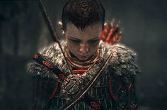 Kratos God Of War, Gaming Wallpapers, Thor, Jon Snow, Spiderman, Video Games, Mysore, Character, Concept Art