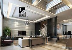 Linda sala. #room #living #design #interiors #estilo #style  #Decoração #decoration #ornamentos #composição #detalhes #decor #decoration #adornment  #ornament #details #Casa #lar  #home #house # maison