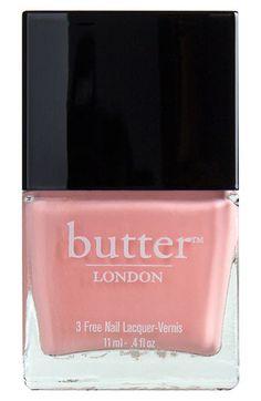 butter | LONDON