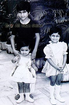 30 Rare Childhood Photos of Bollywood Celebs