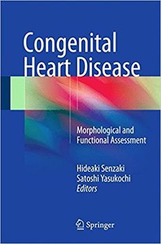 Pathophysiology of heart disease 6th edition pdf download for free congenital heart disease morphological and functional assessment medical books free download fandeluxe Images