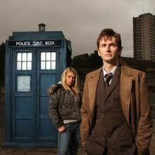 Docteur Who 2