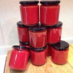 Pues ya hemos recogido el #tomate de pera de este año! ...