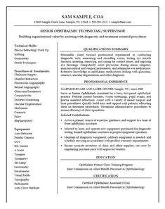 Medical Technician Medical Assistant Resume Resume Skills Medical Resume