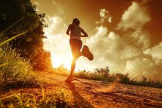 Super awesome playlist to get you motivated for those night time runs!
