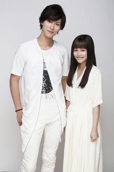 Niigaki Risa and Kotani Yoshikazu officially married - yabai!