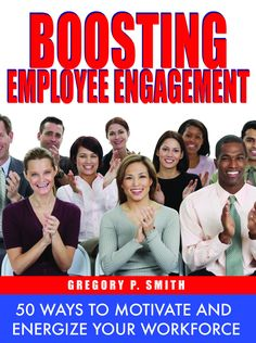 50 ideas and tips to reward and recognize your staff and employees.  Free E-book