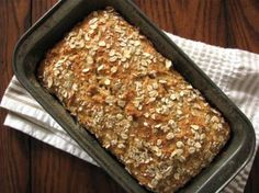 Best health Loaf - Old Style Favourite South-African Recipes - The Best Authentic Mexican Recipes Raw Food Recipes, Mexican Food Recipes, Bread Recipes, Baking Recipes, Sweet Recipes, Oven Recipes, South African Dishes, South African Recipes, Wheat Bread Recipe