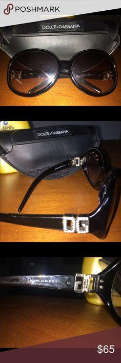 Dolce gabbana sunglasses Dolce Gabbana Dolce & Gabbana Accessories Glasses