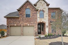21339 Bishops Mill Ct _ Albany _ C _ Kings Mills _ Westin Homes _ New Home For Sale _ Travis Edmunds _ 2.7.14 _  (1) by Travis Edmunds, via ...