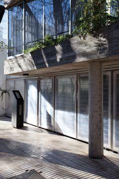 Torcer la tipología vivienda recomendados arquitectura argentina
