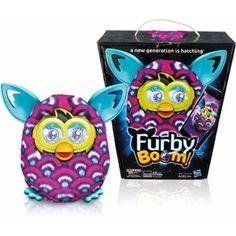Furby Boom, Purple Waves