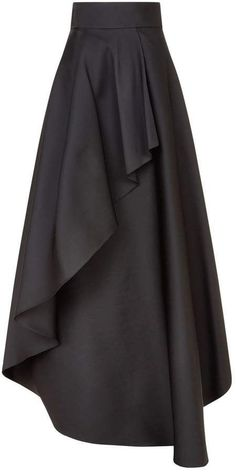 La Mania Lana Satin Maxi Skirt skirt Harrods, designer clothing, luxury gifts and fashion accessories Mode Outfits, Skirt Outfits, Dress Skirt, Women's Dresses, Stylish Dresses, Casual Dresses, Party Dresses, Muslim Fashion, Hijab Fashion