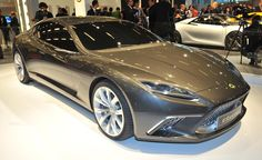 awesome aston martin rapide 2015 image hd Paris Motor Show Lotus Eterne Sports Saloon Part 1346807179000 Lotus Elise, Aston Martin Rapide, New Lotus, Lotus Car, Austin Jones, Top Sports Cars, Upcoming Cars, Tesla Roadster, Latest Cars