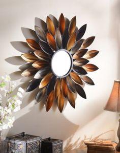 Starburst Wall Mirror #kirklands #innovativedesign