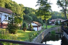 Brestovačka Spa is a small spa near the city of Bor, known for the healing and the beautiful nature that surrounds it