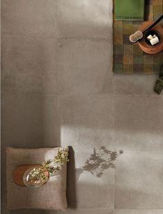 Boden Impronta Italgraniti Square Street schlamm SQ0388 80/80 cm matt Luxus | eBay