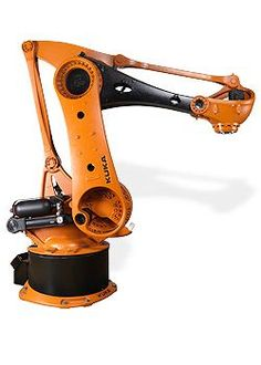 KUKA offers the right industrial robot for every task – with a range of different payload capacities, reaches and special variants. Industrial Robots, Industrial Machinery, Industrial Design, Working Robots, Cnc Router Plans, Robot Revolution, J Park, Robotic Automation, Real Robots