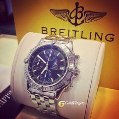 Breitling Frecce Tricolori ref.A130501
