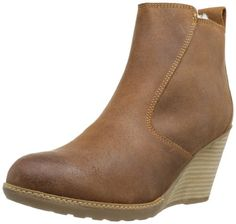 EMU Australia Womens Rosewood Ankle BootOak10 M US ** Check out the image by visiting the link. (This is an affiliate link) #WomensAnkleandBootieBoots