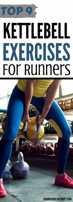 If you are looking to increase your overall running power and become a better runner, then you need to start focusing on training your running muscles to boost strength, core stability, balance and endurance, period.   http://www.runnersblueprint.com/kettlebells-training-runners-exercises/ #kettlebell #training