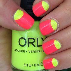sparklespectrum #nail #nails #nailart