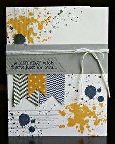 stampin up gorgeous grunge - Google Search