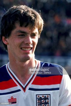 England's Kevin Dillon