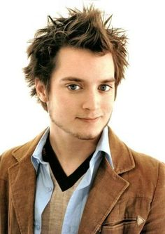 2014 Classy Spikey Cool Mens Hairstyles