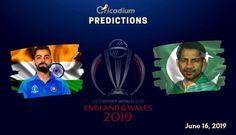 The 22nd match of the World Cup 2019 will feature India facing Pakistan at Old Trafford, Manchester on June 16. Keep reading to find out the ICC World Cup 2019 Match 22 India vs Pakistan Match Prediction. The mother of all contests is here. The arch rivals go head to head in what has been […] India Vs Pakistan, Pakistan Today, London Live, India Win, Icc Cricket, Cricket World Cup, Who Will Win, Big Guns