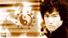 """in the style of Man Of Steel Roosterman presents a tribute to Bruce Lee. This is a late celebration of Bruce Lee's Birthday source [pmrgc collapse_title="""""""" name=""""brucelee""""] Bruce Lee Pictures, Bruce Lee Family, Uhd Wallpaper, Jeet Kune Do, Brandon Lee, Enter The Dragon, Twitter Cover, Martial Artists, Celebrity Wallpapers"""